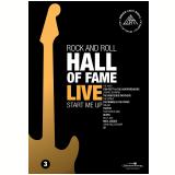 Rock and Roll - Hall of Fame Live - Volume 3 (DVD) - Vários