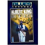 Albert King - Live in Sweden (DVD) - Albert King