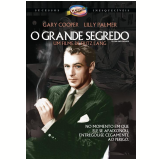 O Grande Segredo (DVD) - Gary Cooper