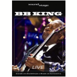 BB King - Live at Soundstage (Blu-Ray) - BB King