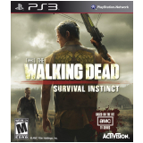 The Walking Dead: Survival Instinct (PS3) -
