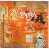 O Rappa - Lado B Lado A - Segunda Edicao (CD) - O Rappa
