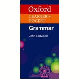 Oxford Learner'S Pocket Grammar - John Eastwood