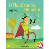 O Flautista de Hamelin (Vol. 21) -