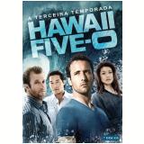 Hawaii Five-0 – A Terceira Temporada (DVD) - Scott Caan, Daniel Dae Kim, Grace Park
