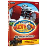 Meteoro E Seus Amigos - Os Vencedores (livro+dvd) (DVD) - Animação