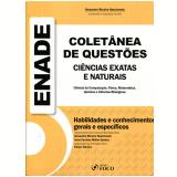 Coletânea De Questões Do Enade - Alexandre Moreira Nascimento