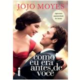 Como eu era antes de você (Ebook) - Jojo Moyes