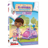 Doutora Briquedos: Cl�nica M�vel (DVD) -