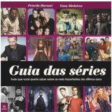 Guia das Séries - Priscila Harumi, Vana Medeiros
