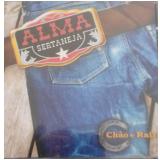 Alma Sertaneja- Chão De Raiz (CD) - Alma Setaneja