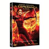 Jogos Vorazes: A Esperança - O Final (DVD) - Francis Lawrence (Diretor)