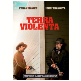Terra Violenta (DVD) - Vários (veja lista completa)