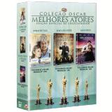 Box - Coleção Oscar - Melhores Atores (DVD) - David Niven