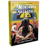 A Montanha Sagrada - Edição Especial de Colecionador (DVD) - Alejandro Jodorowsky (Diretor)