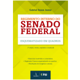 Regimento Interno do Senado Federal - Gabriel Dezen Junior