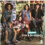 Malhação - Viva a Diferença (CD) -