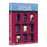 Contos de Nova York (DVD) - Woody Allen (Diretor)