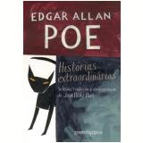 Histórias Extraordinárias (Edição de Bolso) - Edgar Allan Poe