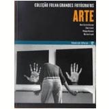 Arte (Vol. 12) - Folha de S.Paulo (Org.)