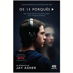 Livros - Z - Os 13 Porquês - Jay Asher - 9788508126651
