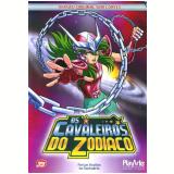 Cavaleiros do Zodíaco, Os - Santuário - Volume 4 (DVD) - Kozo Morishita (Diretor)