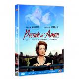 Pecado de Amor (DVD) - Terence Hill, Gérard Tichy, Sara Montiel