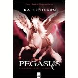 Pegasus e a Batalha pelo Olimpo - Kate O'Hearn