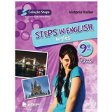 Steps In English Teens 9 Ano - Victoria Keller