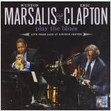 Wynton Marsalis & Eric Clapton - Live From Lincoln Center (CD)