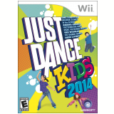 Just Dance Kids 2014 (Wii) -