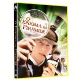 O Enigma Da Piramide (DVD) - Barry Levinson (Diretor)