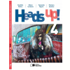 Heads Up - Book 4 - 9� Ano - Ensino Fundamental II