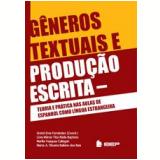 Gêneros Textuais E Produção Escrita - Gretel Eres Fernandez