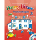 American Happy House 2 Student Book With Multirom Pack -