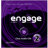 Engage 2 (2 Cds) - Second Edition -