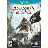 Assassin's Creed IV - Black Flag (WiiU) -