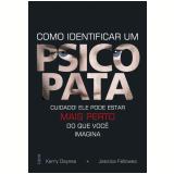 Como Identificar um Psicopata (Ebook) - Jessica Fellowes