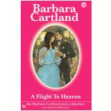 102. A Flight to Heaven (Ebook) - Cartland