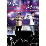 Matogrosso e Mathias - Duas Gerações (DVD) - Matogrosso e Mathias