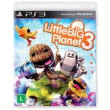 Little Big Planet 3 - PS3 (PS3) -
