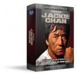 Coleção Jackie Shan (DVD) -