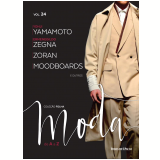 Yohji Yamamoto E Outros (Vol. 24) -