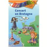 Concert En Bretagne (Niveau 1) - Cécile Talguen