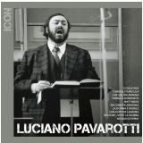 Luciano Pavarotti (CD) - Luciano Pavarotti
