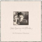Chico Buarque De Hollanda- Os Primeiros Clássicos (CD)