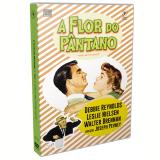 A Flor Do Pantano (DVD) - Joseph Pevney