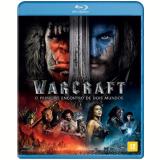 Warcraft - O Primeiro Encontro Entre Dois Mundos (Blu-Ray) - Paula Patton, Ben Foster, Dominic Cooper