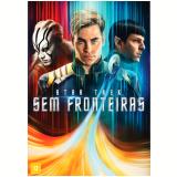 Star Trek - Sem Fronteiras (DVD) - Justin Lin (Diretor)