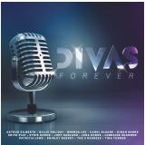 Divas Forever (CD) - Vários Artistas